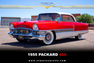 1955 Packard 400 For Sale
