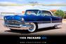 1956 Packard 400