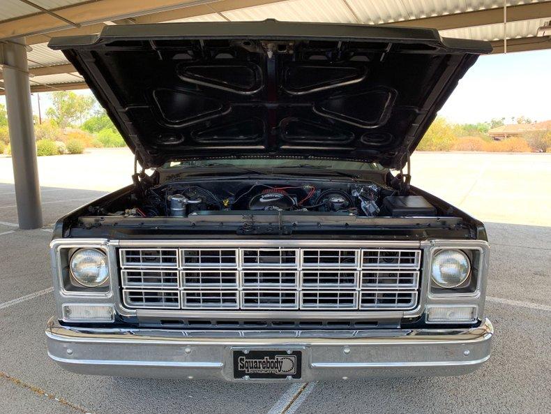 1980 Chevrolet Crew Cab Custom for sale #171939 | Motorious