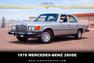 1978 Mercedes-Benz 280SE
