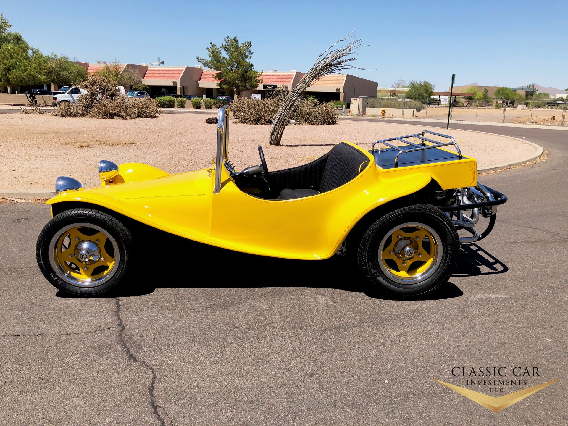 1969 Berry Mini T Dune Buggy   Classic Car Investments, LLC