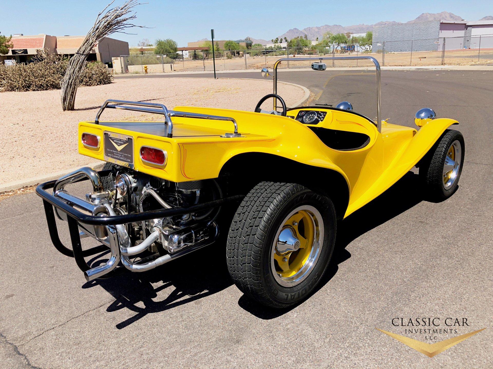 1969 Berry Mini T Dune Buggy | Classic Car Investments, LLC
