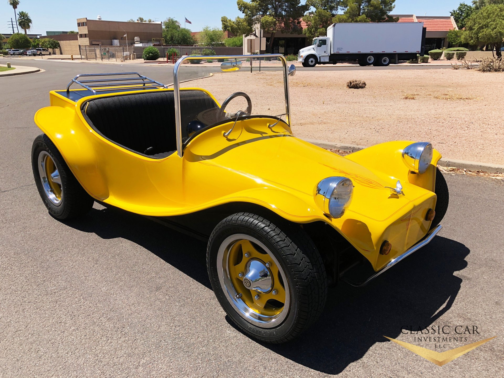 1969 Berry Mini T Dune Buggy | Classic Car Investments, LLC