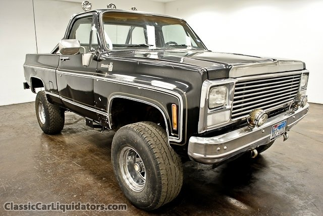 1980 Chevrolet Other