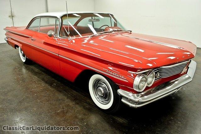 1960 Pontiac Other