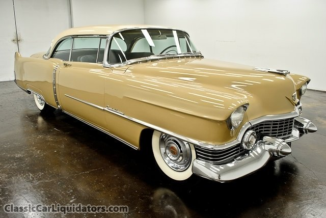 1954 Cadillac Other