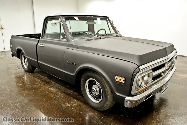 1970 GMC Other