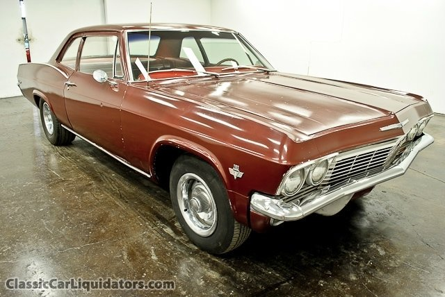 1965 Chevrolet Other