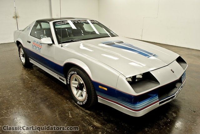 1982 Chevrolet 3100 Pickup