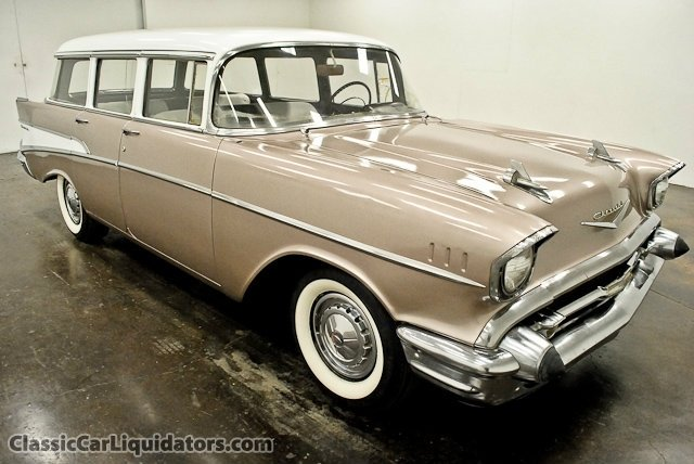 1957 Chevrolet Other