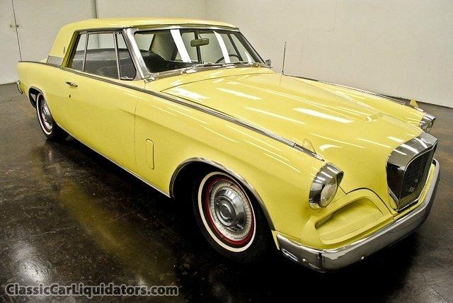 1962 Studebaker Other
