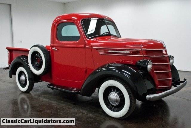 1938 International Harvester Other
