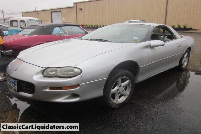 1998 Chevrolet 3100 Pickup