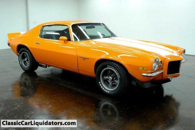 1972 Chevrolet 3100 Pickup