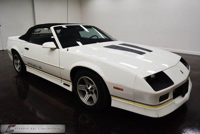 1989 Chevrolet 3100 Pickup