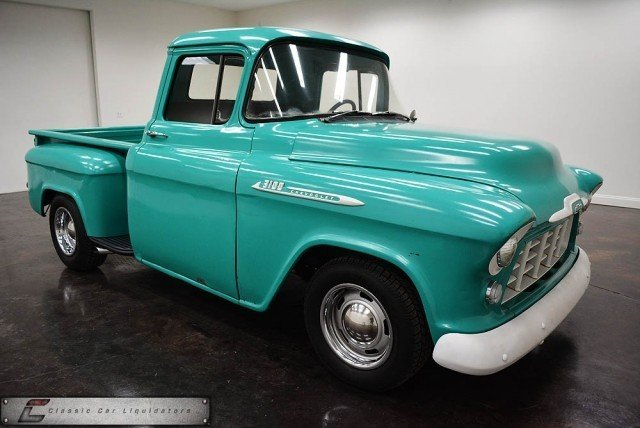 1955 Chevrolet Other