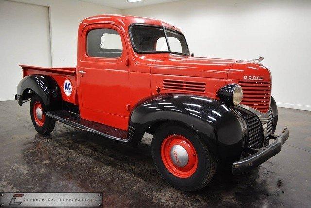 1939 Dodge Other Pickups