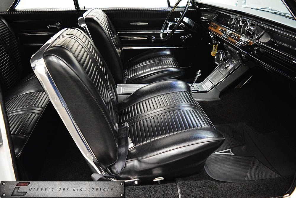 Image result for 1963 Grand Prix interior