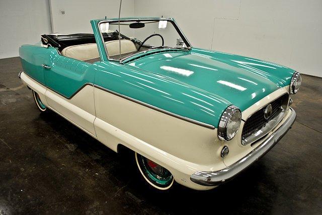 1957 Nash Other