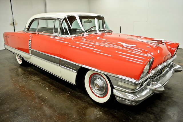 1955 Packard Other