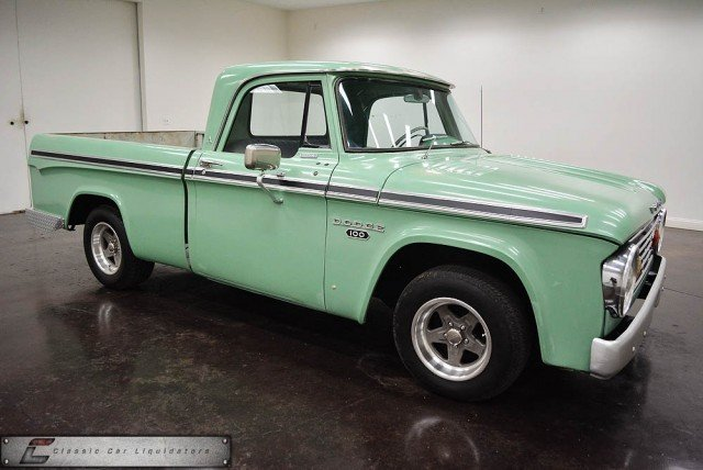 1965 Dodge Other Pickups
