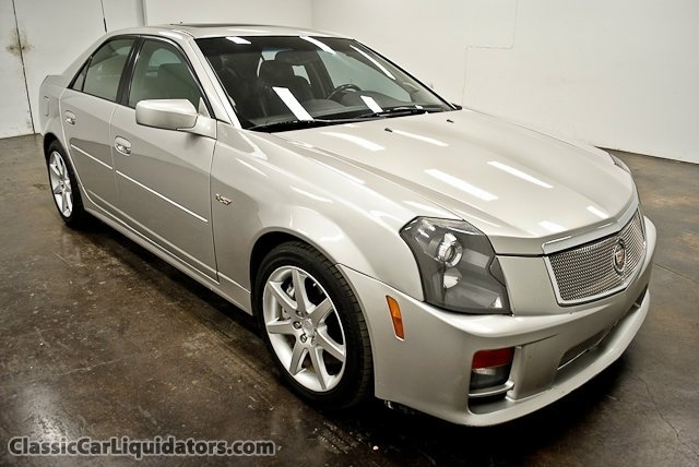 2004 Cadillac Other