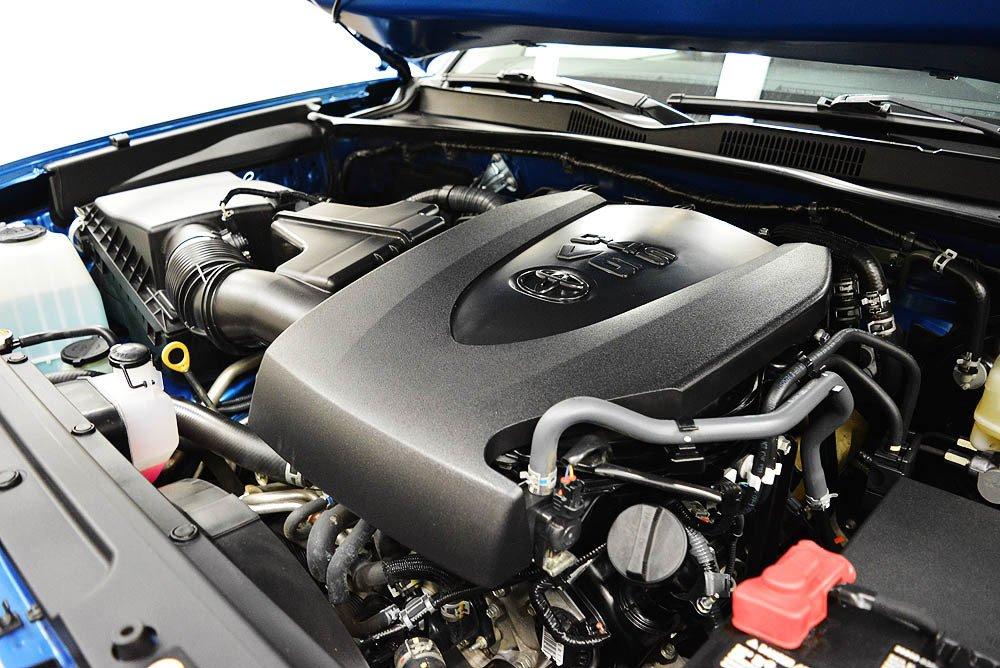 2016 Toyota Tacoma | Classic Car Liquidators in Sherman, TX