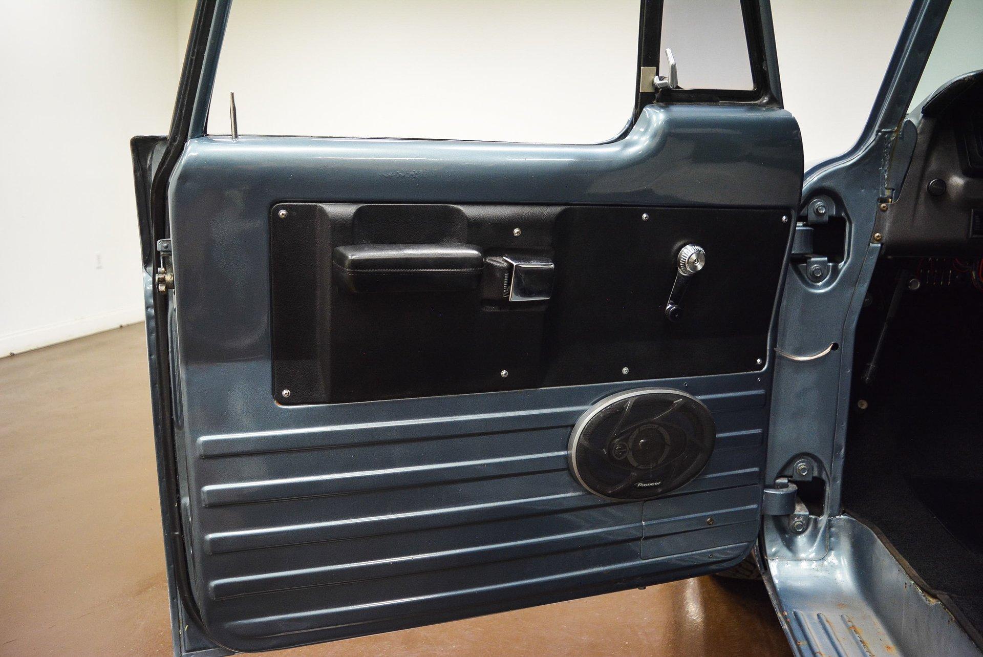 1969 Dodge D100 | Classic Car Liquidators in Sherman, TX