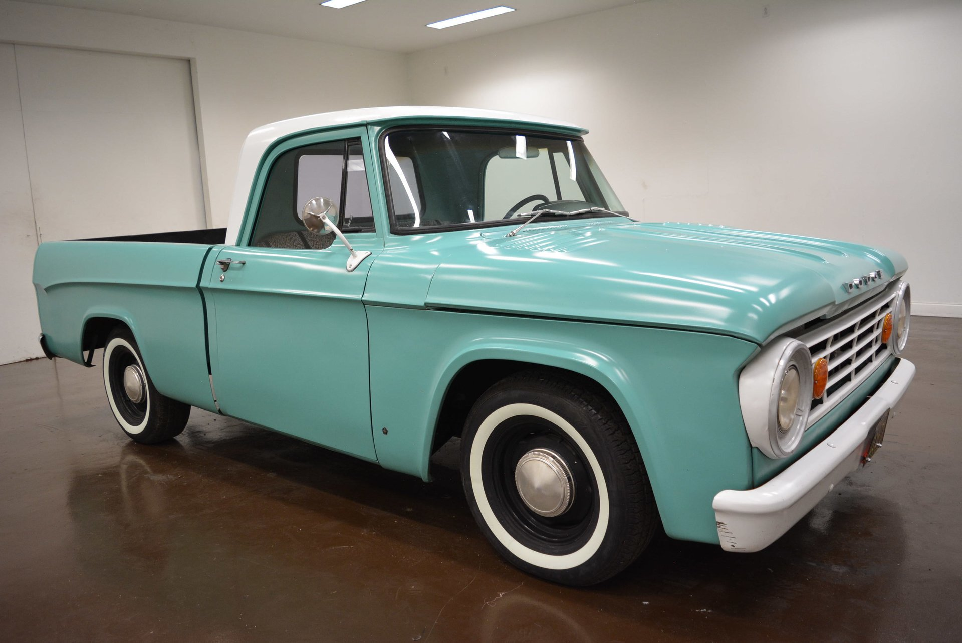 Inventory My Classic Garage 1949 Dodge D100 Truck For Sale