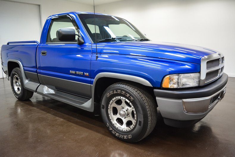 1996 Dodge Ram For Sale