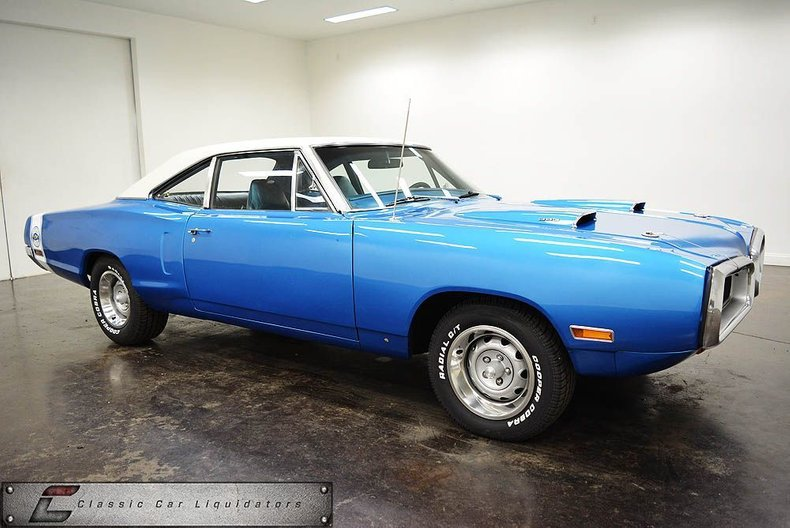 1970 Dodge Superbee | Classic Car Liquidators in Sherman, TX