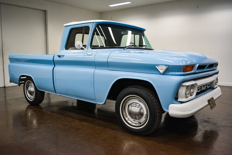1963 GMC C10 For Sale