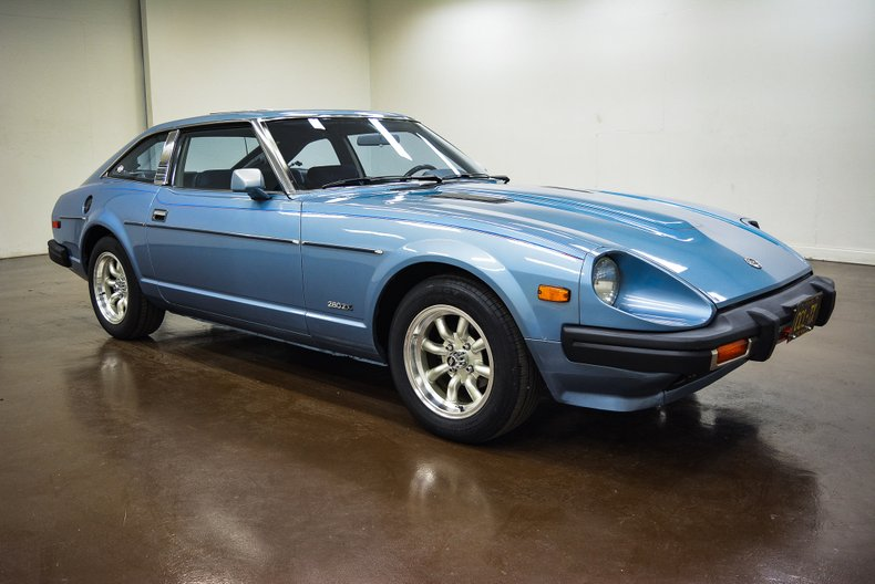 1980 Datsun 280ZX For Sale