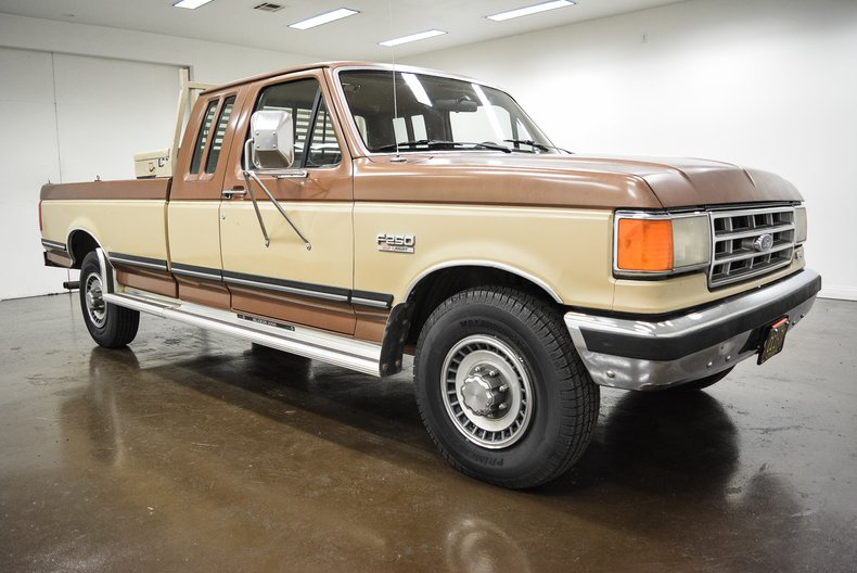 Brilliant 1988 Ford F250 For Sale 162946 Motorious Ocoug Best Dining Table And Chair Ideas Images Ocougorg