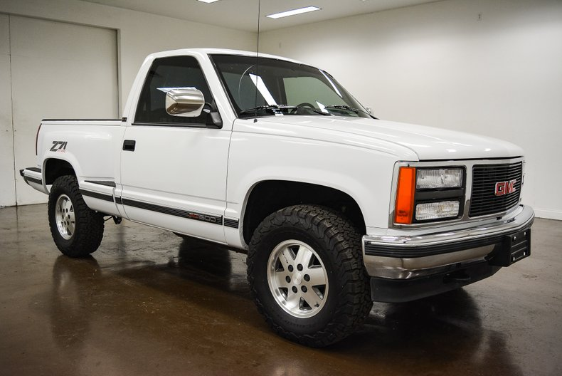 1990 GMC 1500 For Sale