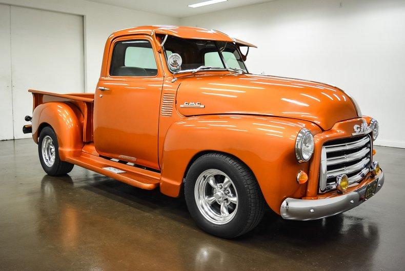 1949 GMC 1500