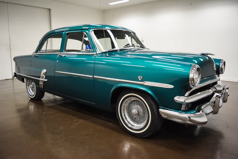 1953 Ford Customline For Sale
