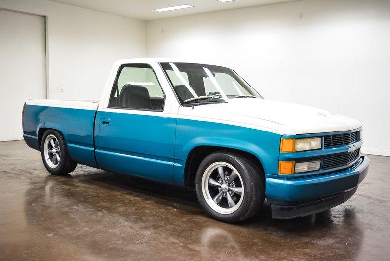 1994 Chevrolet C10