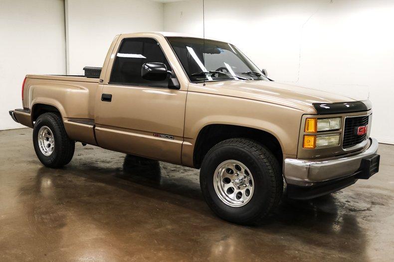 1994 GMC 1500