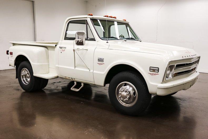 1968 Chevrolet C30