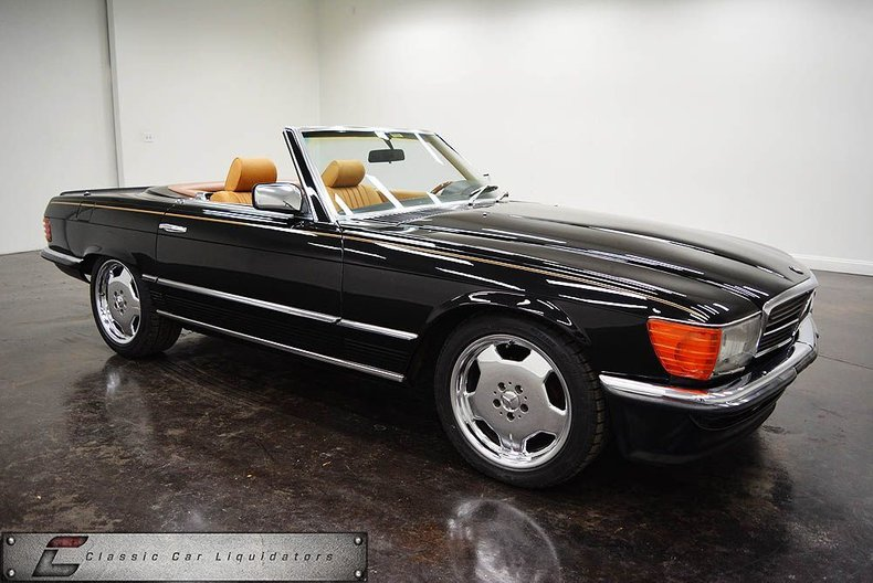 1984 Mercedes-Benz Other