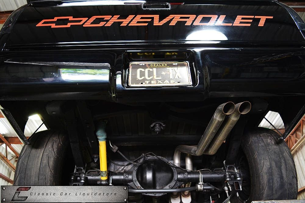 1990 Chevrolet 454SS | Classic Car Liquidators in Sherman, TX