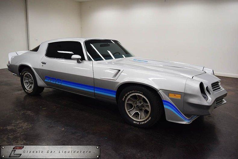 1980 Chevrolet 3100 Pickup
