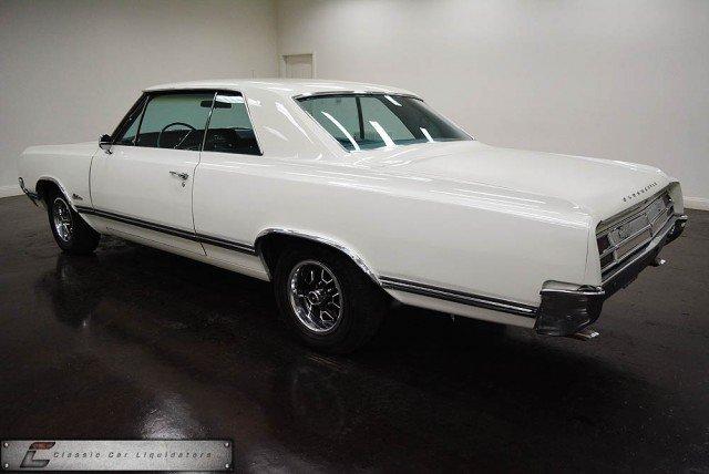 1965 Oldsmobile Cutlass | Classic Car Liquidators in Sherman, TX