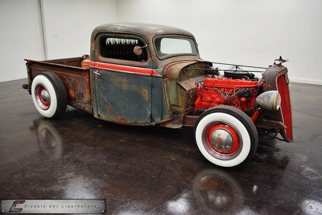 1935 Ford Other