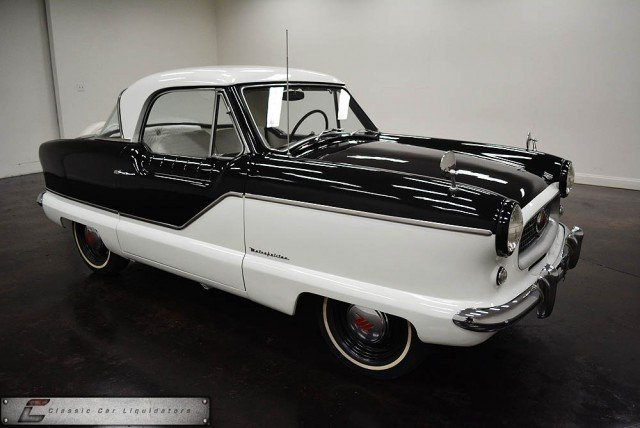 1959 Nash Other