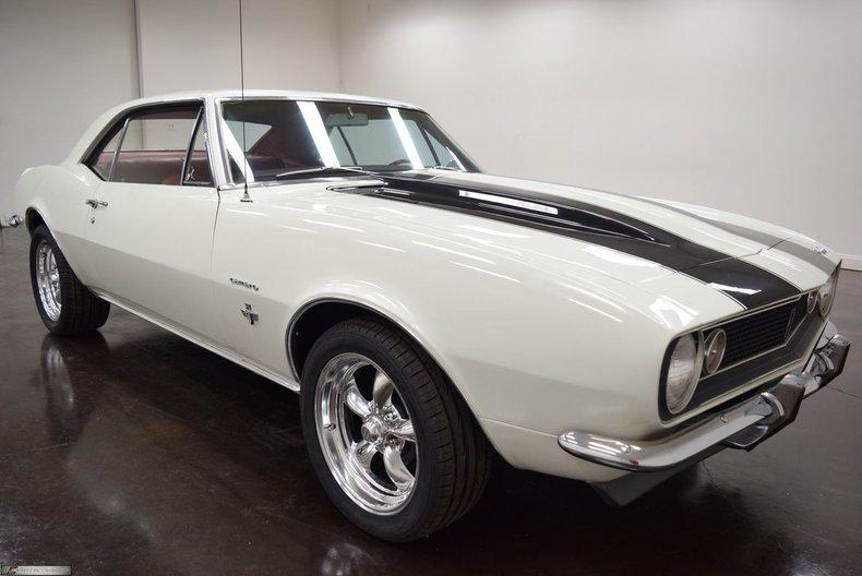 1967 Chevrolet 3100 Pickup