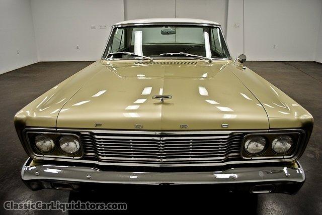 1965 Ford Fairlane | Classic Car Liquidators in Sherman, TX