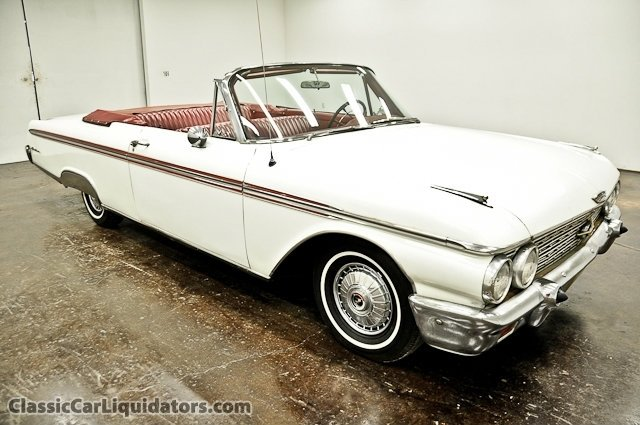 1962 Ford Other
