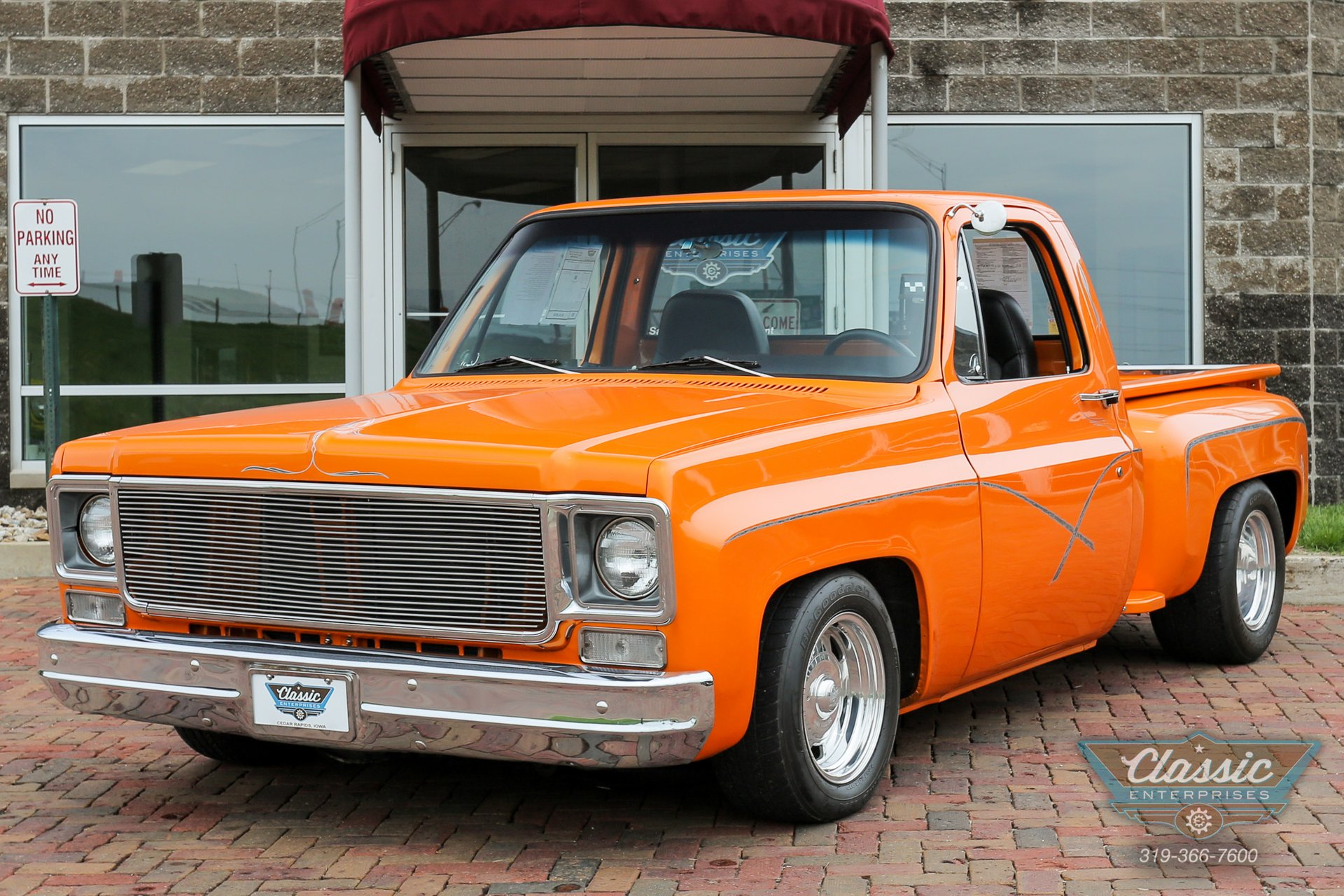 1978 Chevrolet C10 Duffy S Classic Cars